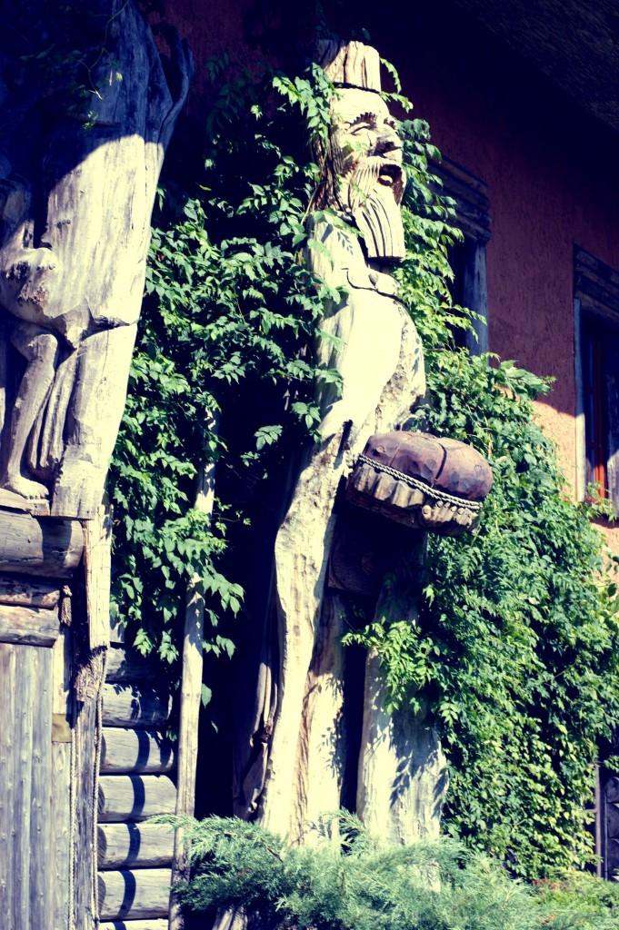 galindia, puszcza piska