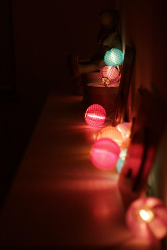 oświetlenie do dzieci