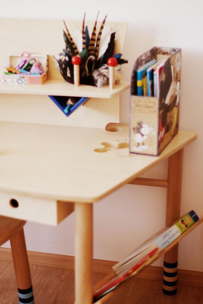 biurko do pokoju dziecięcego, biurka dla dzieci, pokoik dziecka