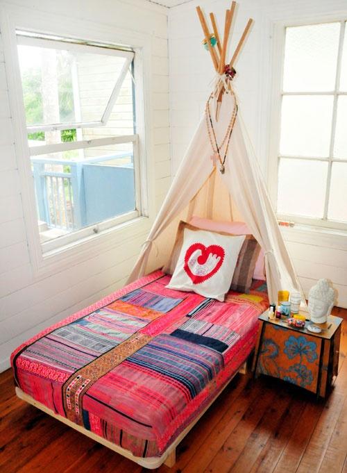 wigwam namiot