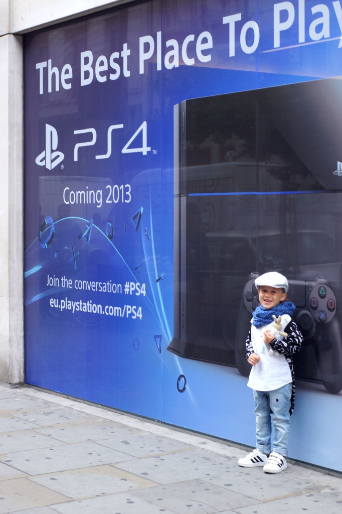 ps4, playstation 4, playfest
