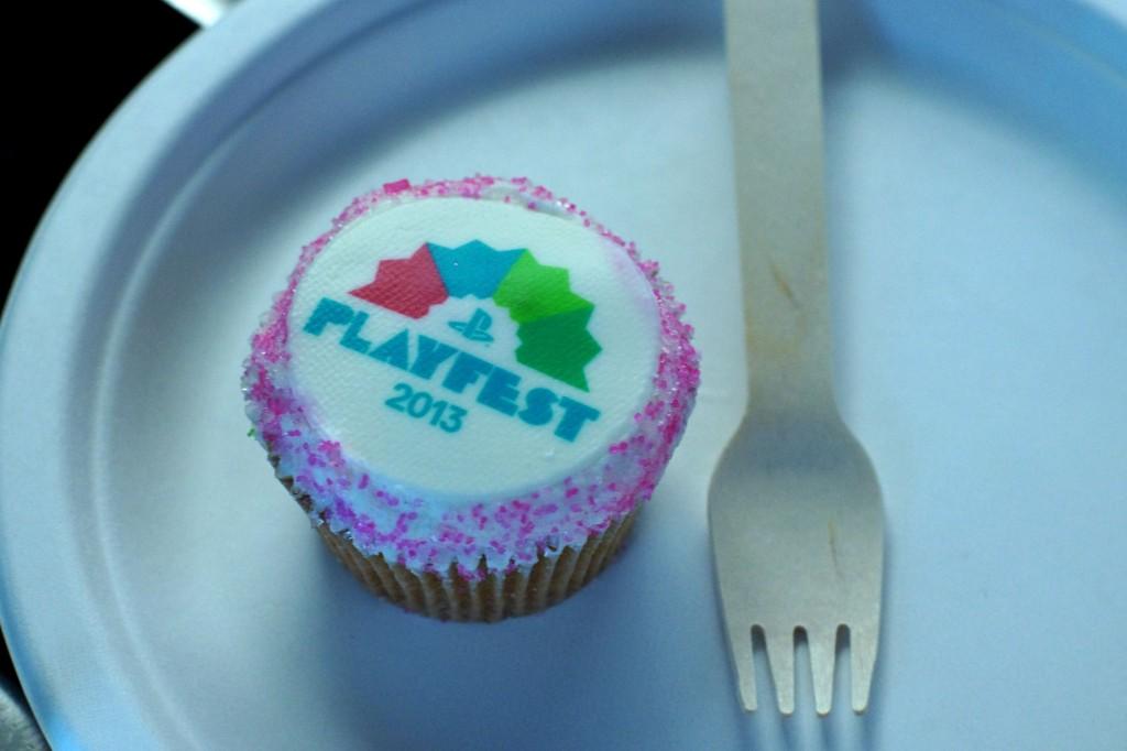ps4, playstation 4, playfest, sony playstation, london playfest