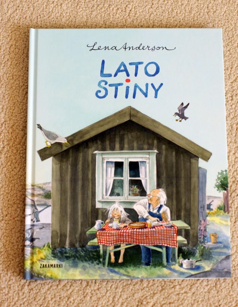 Lena Anderson Lato Stiny