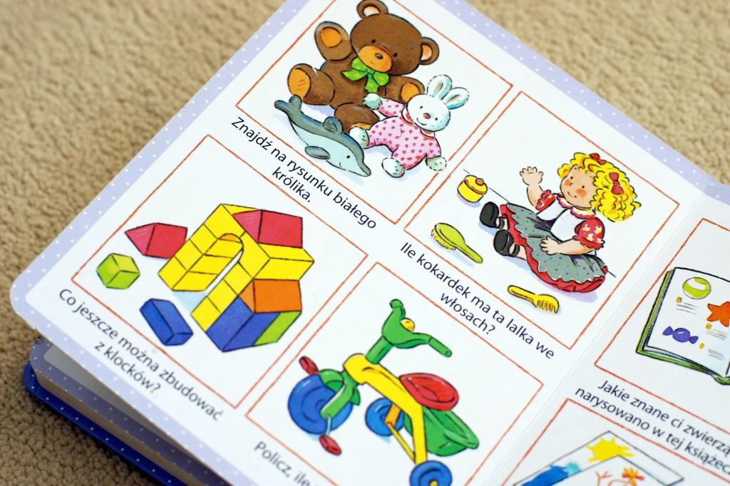 obrazki dla maluchów