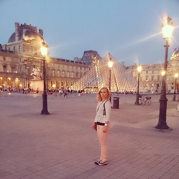 Paris, Paris. Czyli weekendowy sen o Paryżu... 21