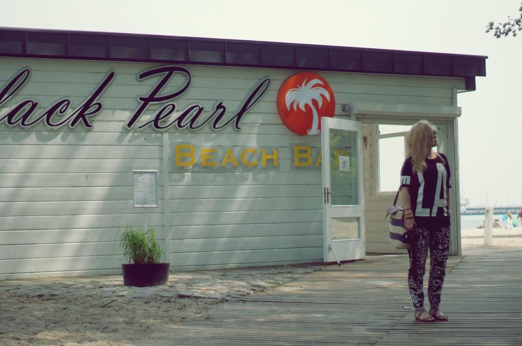 sopot, black pearl