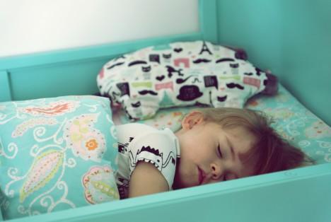 5 sposobów na usypianie dziecka 01