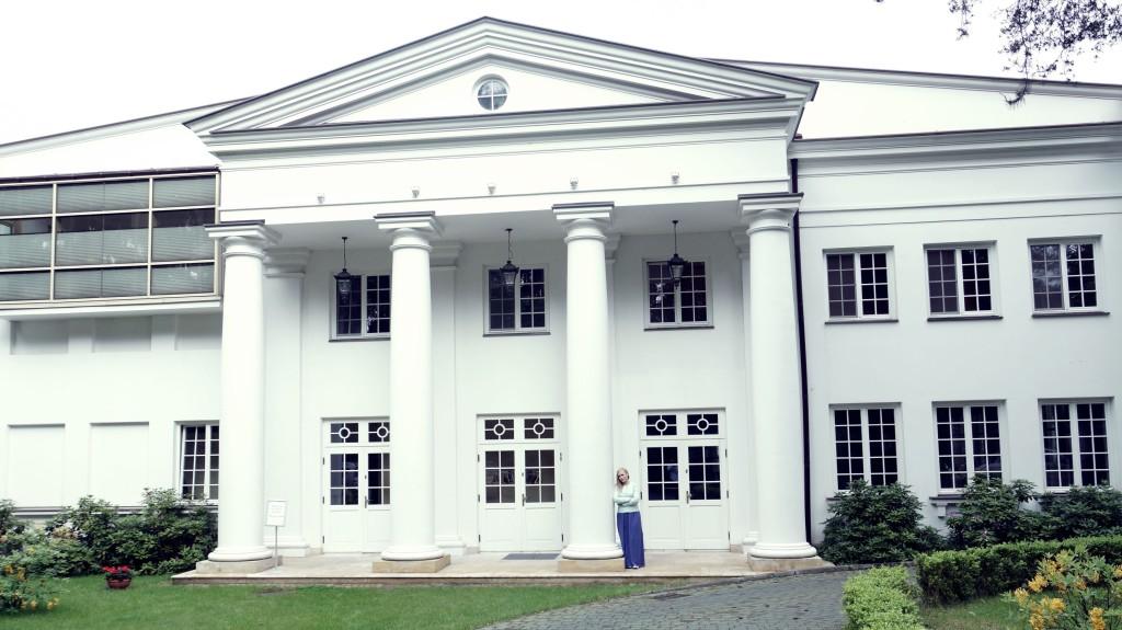 businessman institute