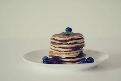 Trzy ulubione śniadania Makóweczek (na słodko) 06