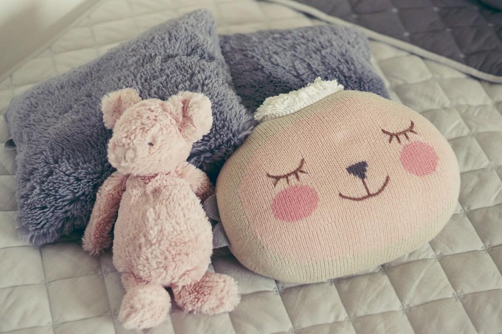 poduszki do pokoju dziecka