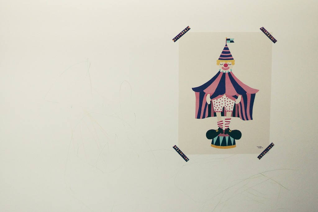 plakaty do pokoju dziecięcego