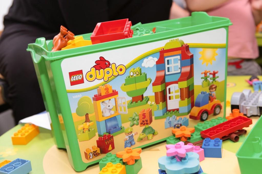 Lego Duplo Farma Zoo Makóweczkipl