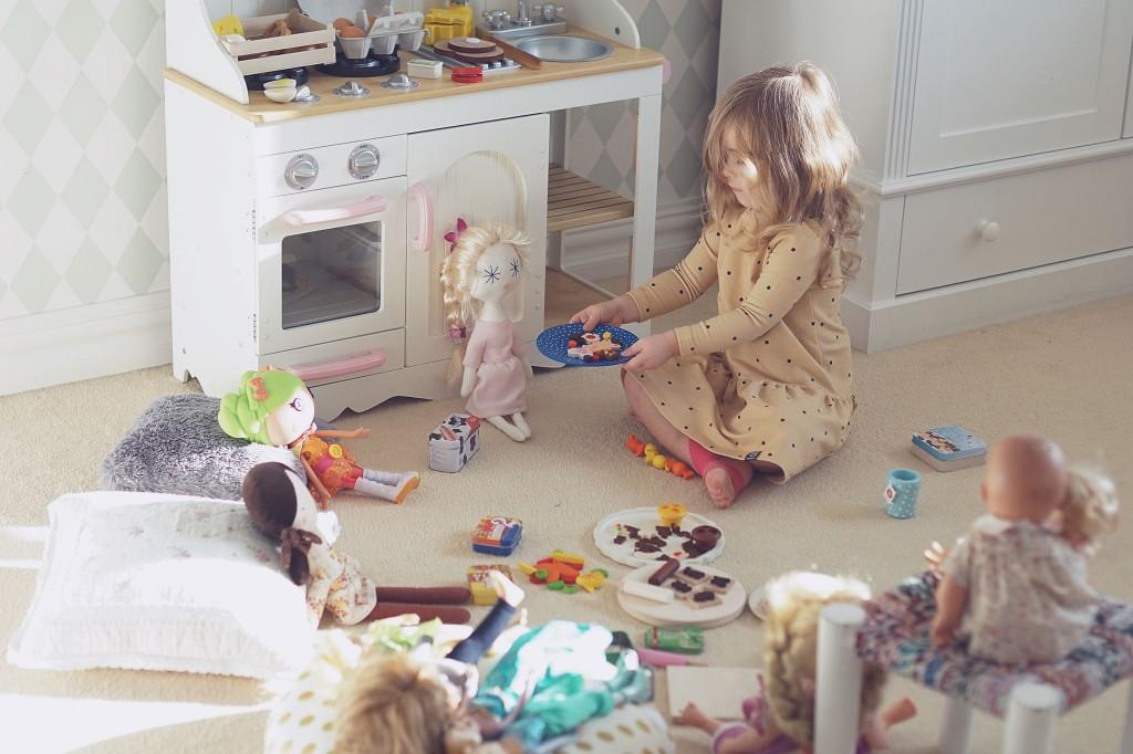 Drewniane Jedzenie Drewniane Zabawki Przegląd Makóweczkipl