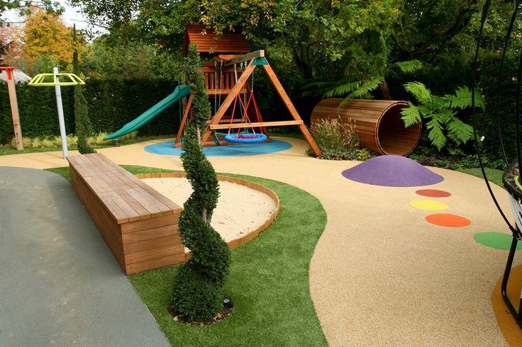 Pomysł Na Domowy Plac Zabaw Mak 243 Weczki Pl