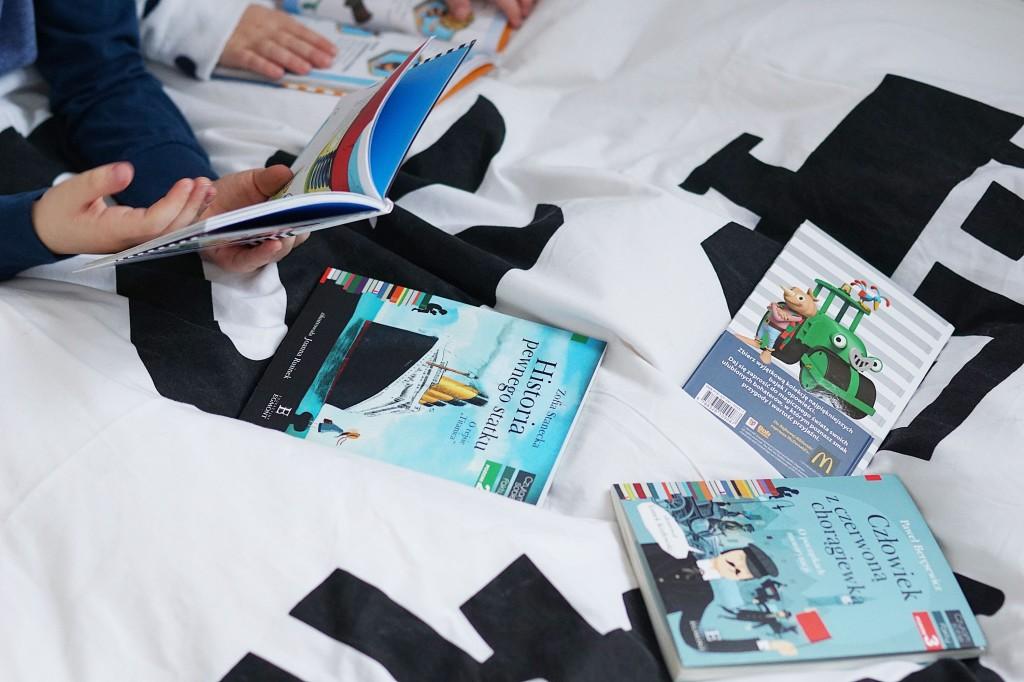 Czytanie Książek Dziecku Dlaczego Jest Takie Ważne