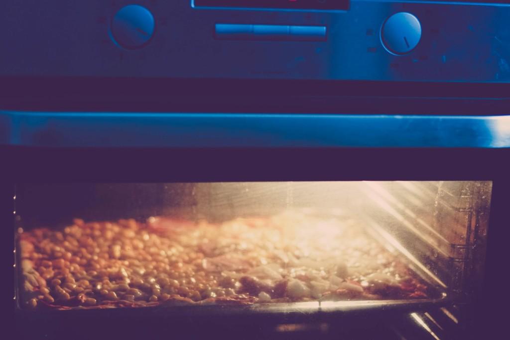 przepis na domową pizze
