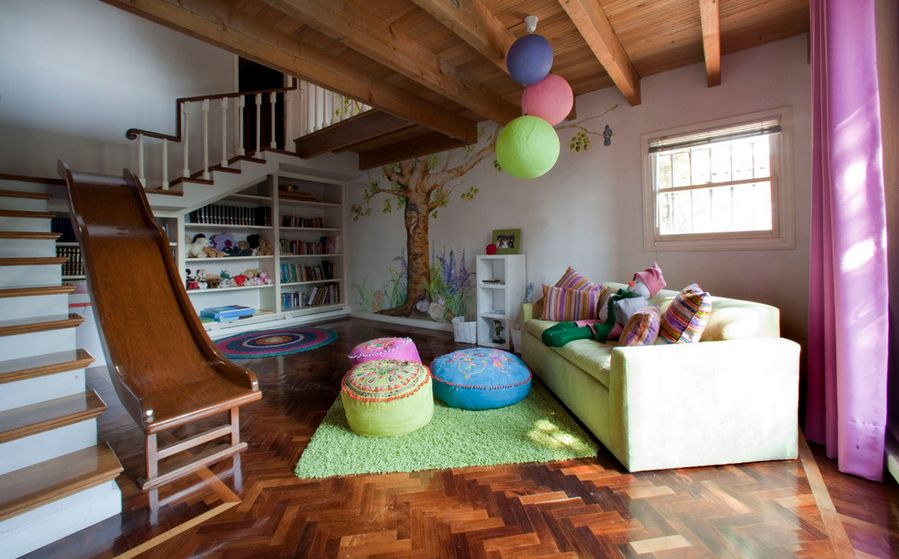 turn-the-basement-into-a-playground-for-kids