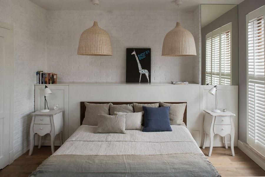 Sypialnia Inspiracje Makoweczki