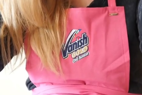 Vanish Gold 02