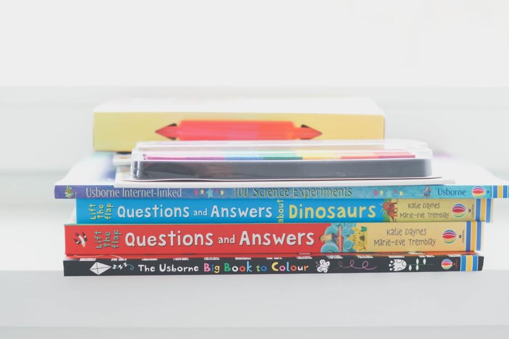 książki po angielsku dla dzieci