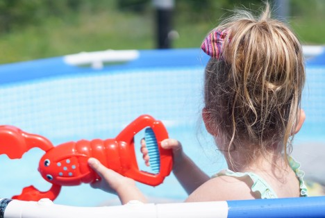 Test Swimfin oraz innych gadżetów kąpielowych 10