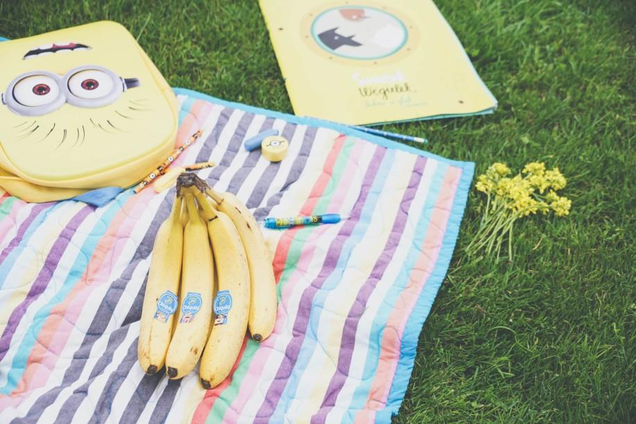 Make a Minion - KONKURS Chiquita 232