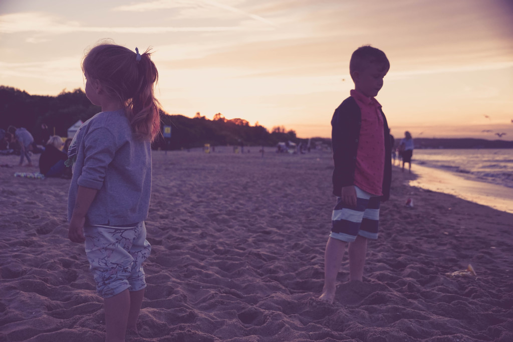 native kids, wakacje nad morzem, zara