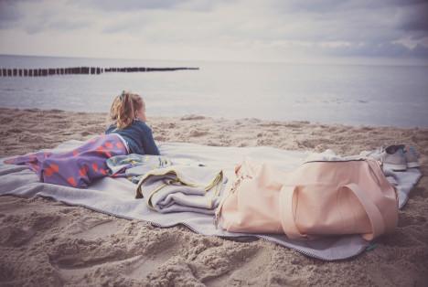 Dzika plaża (o tym jak zostały wybaczone moje grzechy) 19