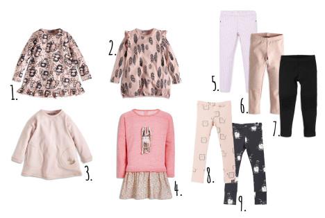 Jakie ubrania sprawdzą się w przedszkolu? 112