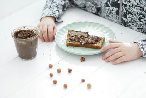 Nutella bez cukru i mleka. Czy to możliwe..? 01