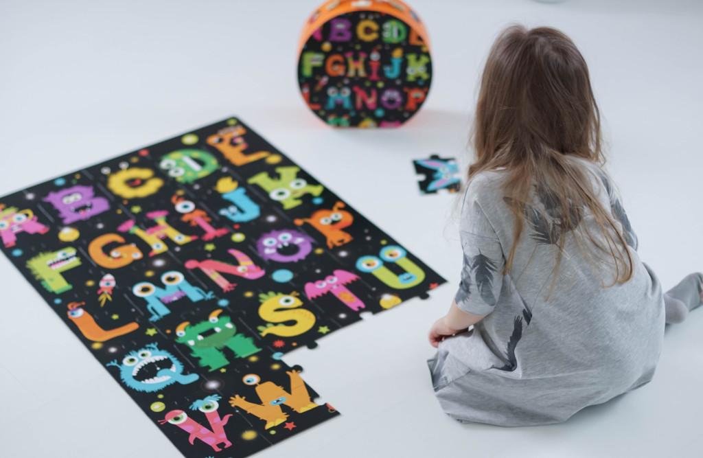 puzzle janod
