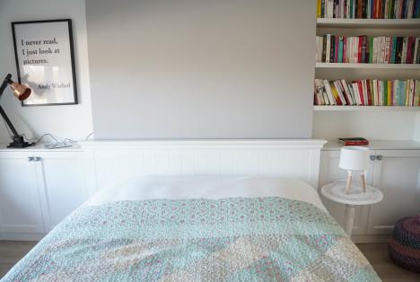 Sypialnia 13