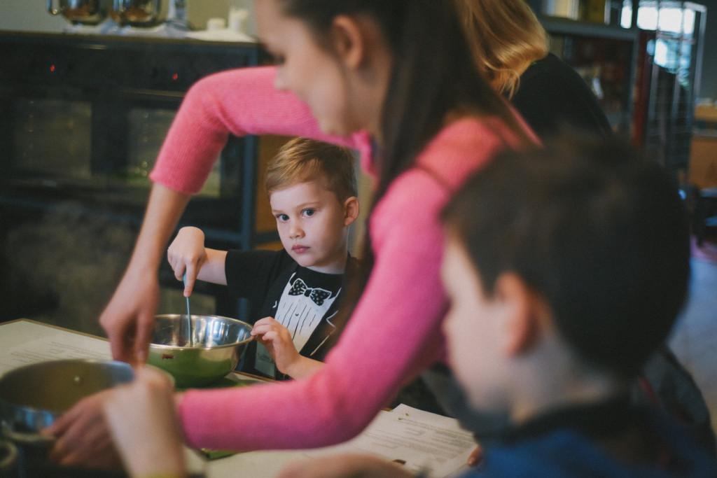 atuty białystok, warsztaty kulinarne dla dzieci
