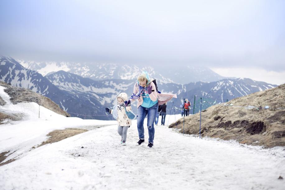 W górach z dzieckiem 07