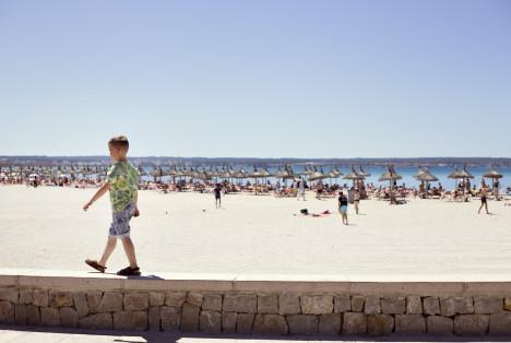 Najpiękniejsze plaże Majorki 01