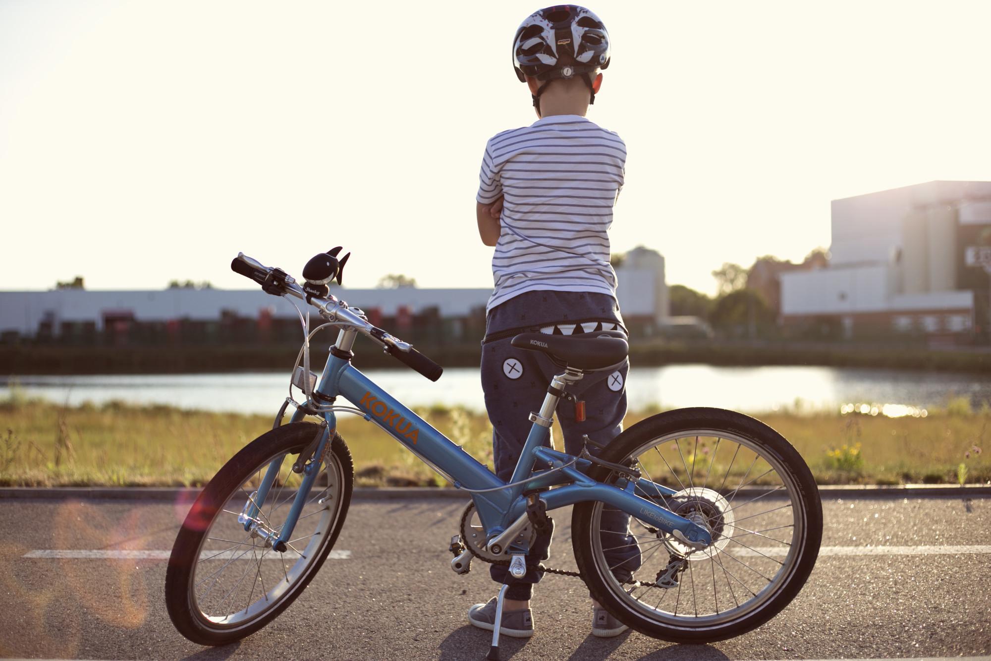 kokua bike, rower kokua