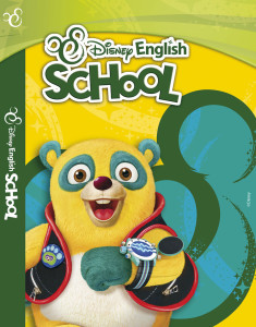 DisneyEnglish_16_School