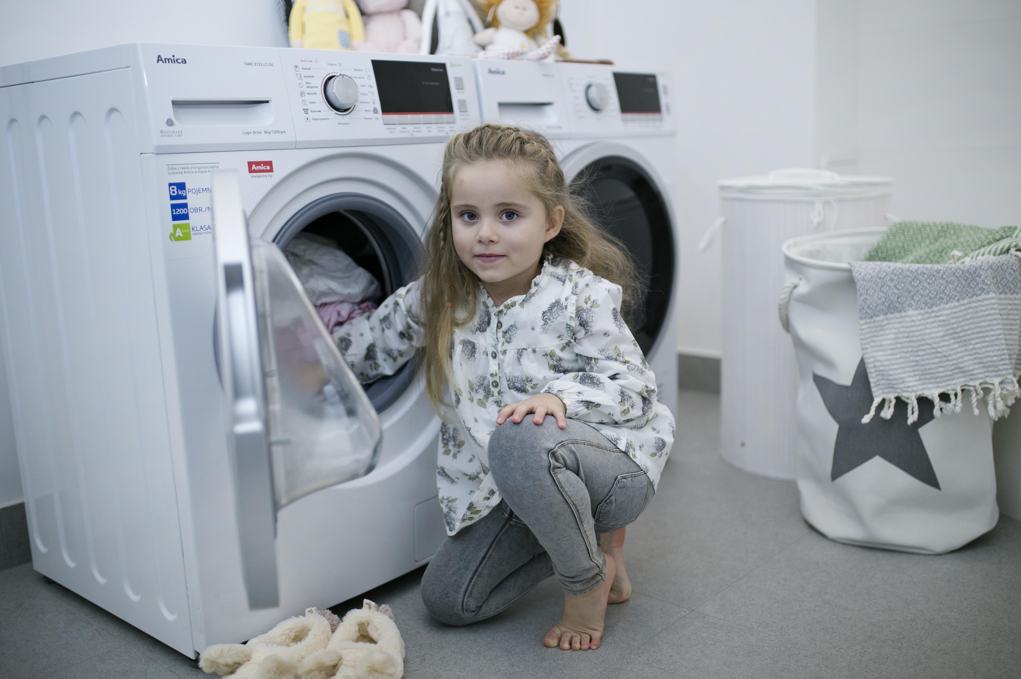 Żeby pranie nie zdobiło kaloryferów 08
