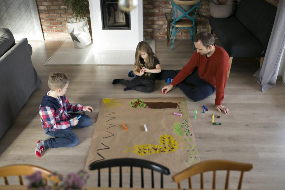 5 pomysłów na atrakcyjne spędzanie czasu rodziną 24