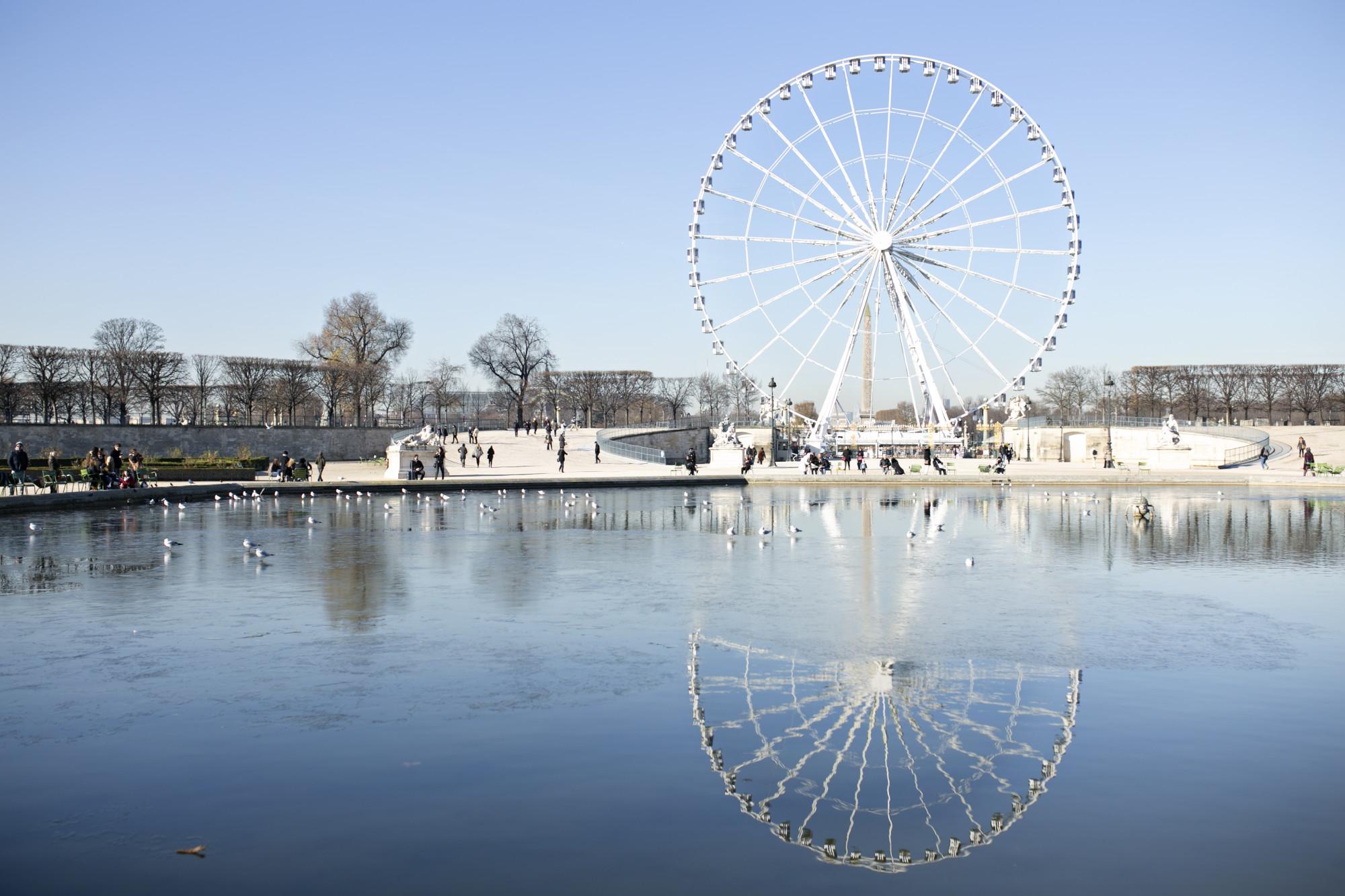 paryż, paris