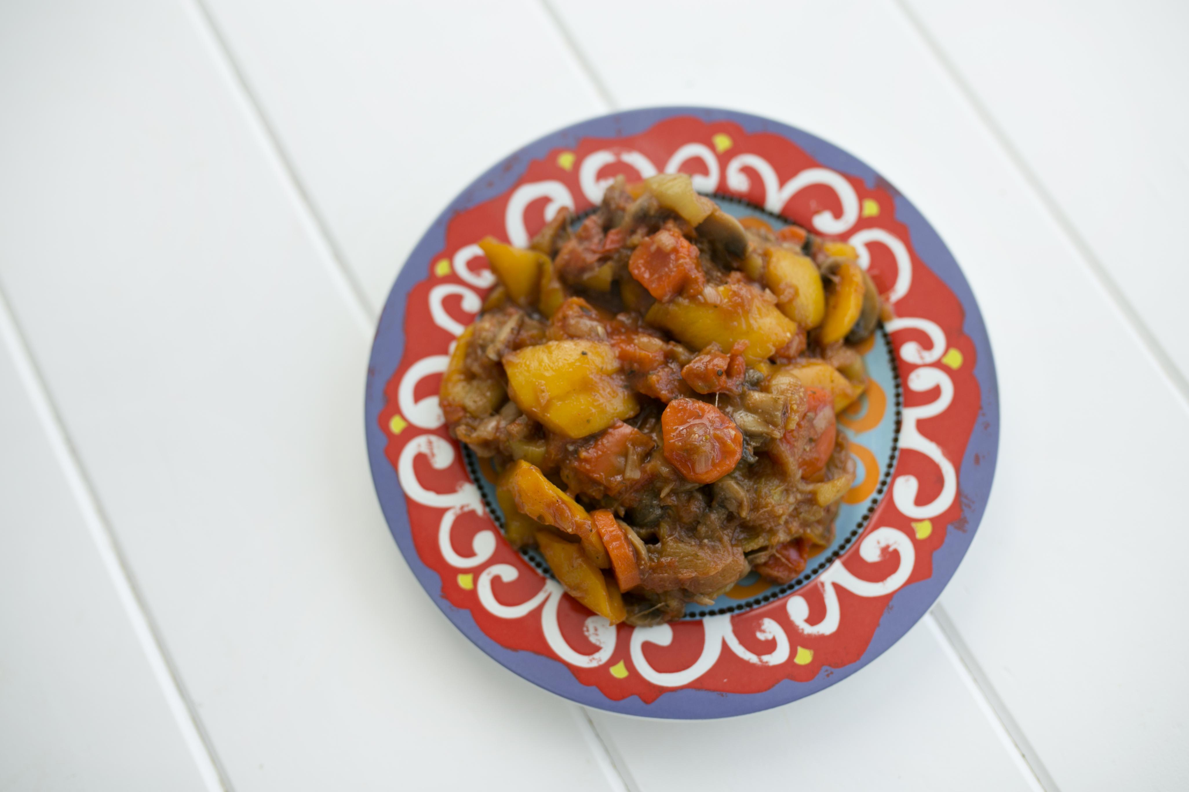 leczo dieta dąbrowskiej
