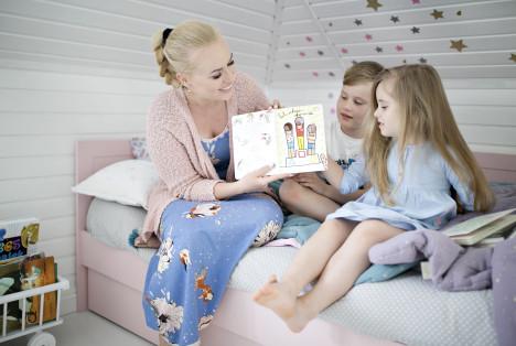Czytanie (i zabawa) - najlepsza inwestycja w rozwój intelektualny dziecka 007
