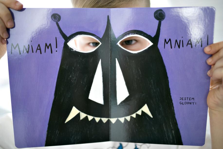 Czytanie (i zabawa) - najlepsza inwestycja w rozwój intelektualny dziecka 11