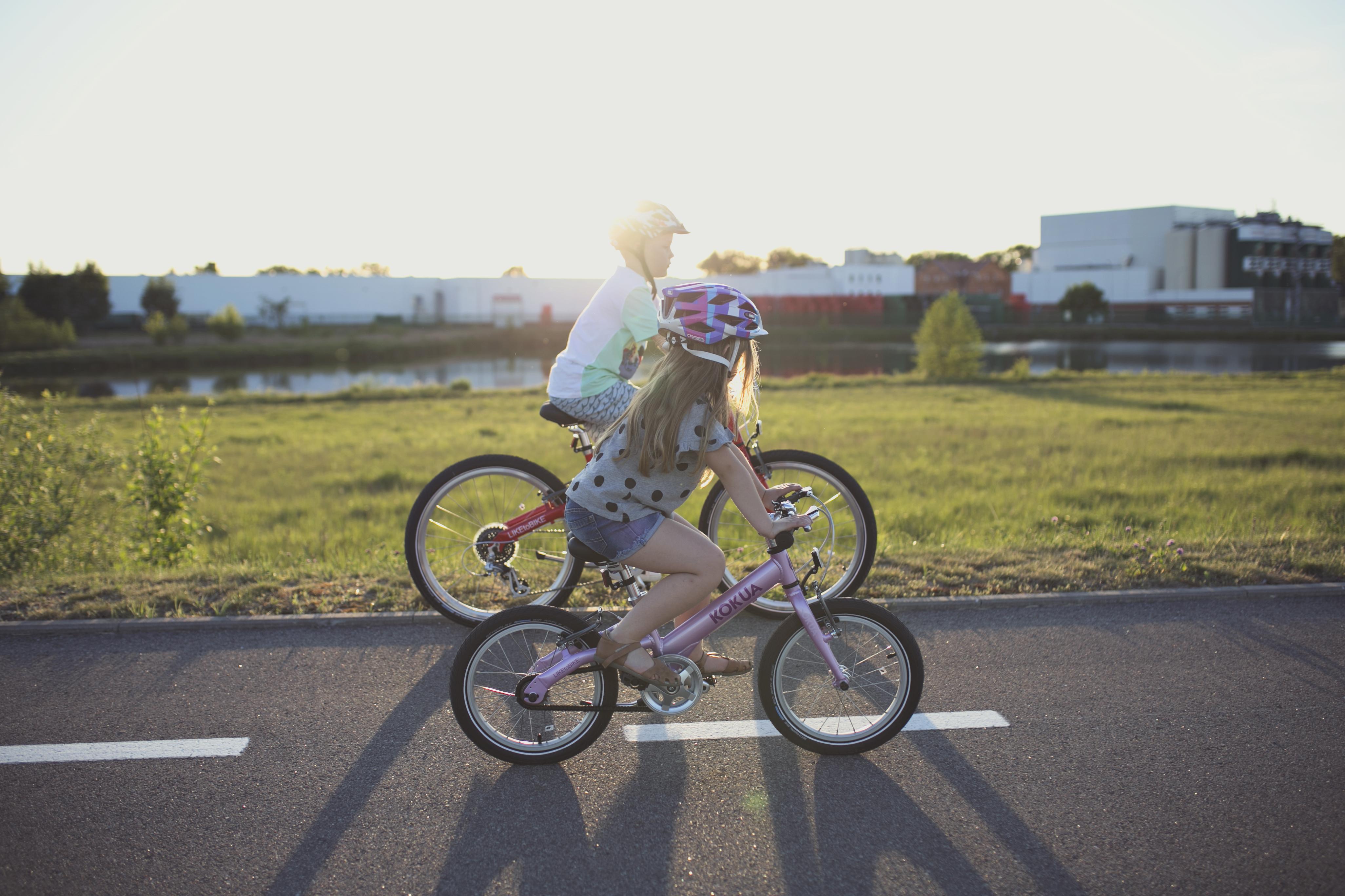 kokua rower, likeabike