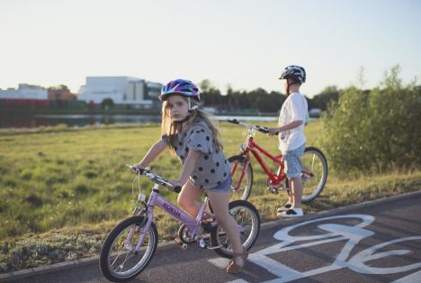 Czas na nowy rower - idealnie dopasowany do potrzeb dziecka! 07