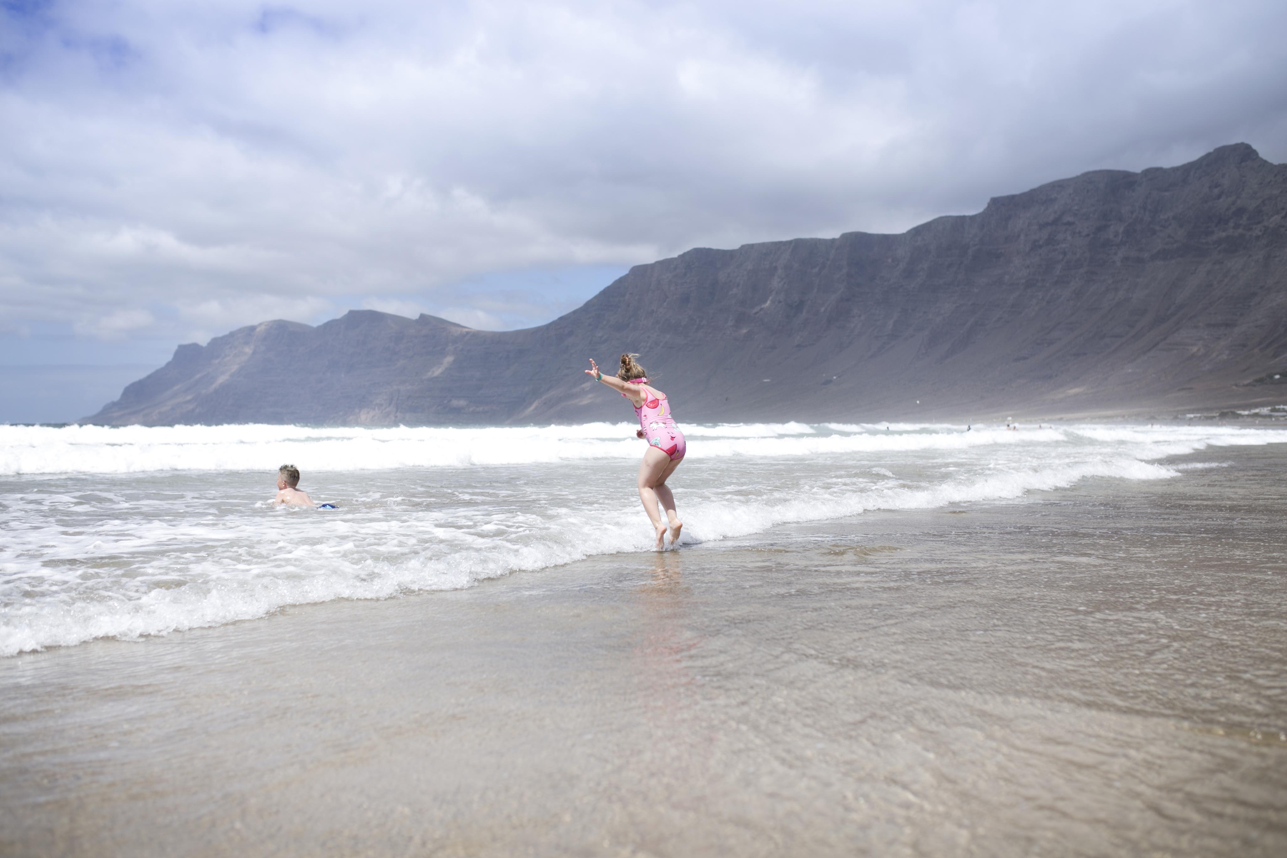 Najpiękniejsze plaże Lanzarote 54
