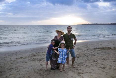 Najpiękniejsze plaże Lanzarote 78