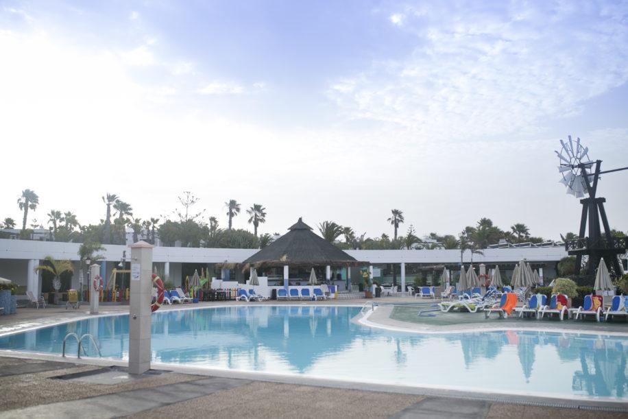 Lanzasur Club SplashWorld - hotel z parkiem wodnym. Idealny dla dzieci! Czy także dla rodzica...? 22