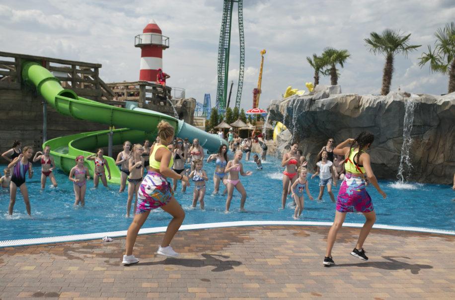 Energylandia z dziećmi. Park rozrywki + park wodny = zabawa dla całej rodziny! 30