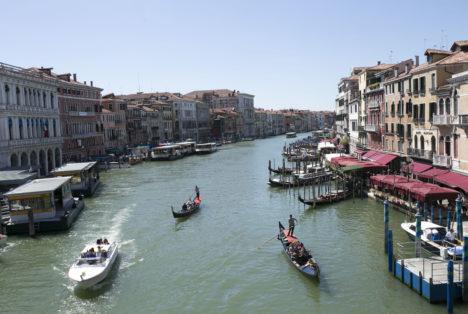 ajlepsze do przedszkola, CitiBreak - czyli ekspresowe zwiedzanie w Wenecji z dziećm 30